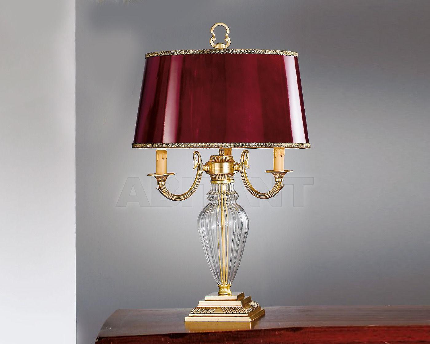 Купить Лампа настольная Nervilamp Snc Nervilamp 2013 530/3C