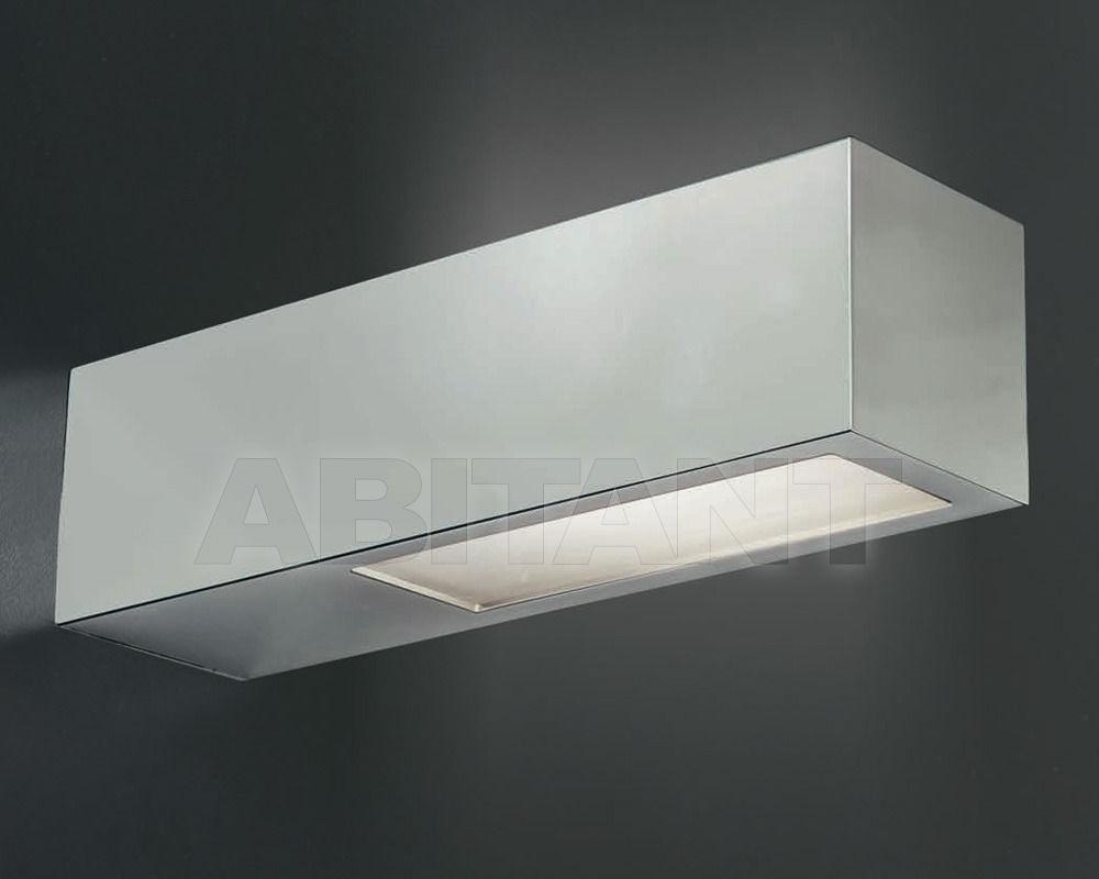 Купить Светильник настенный DEMETRA Scamm Lighting Solution DM201.CR