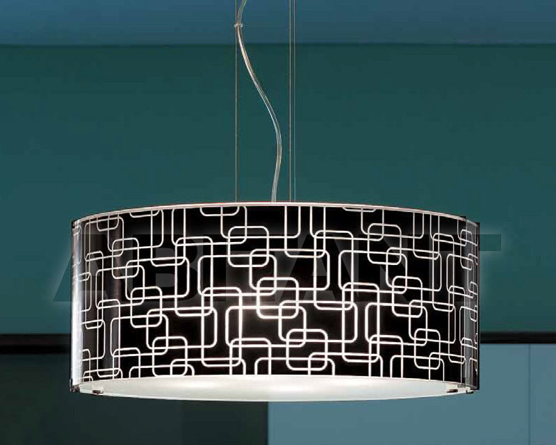 Купить Светильник Sixty Ruggiu Lightingwear Giodi G1807.02
