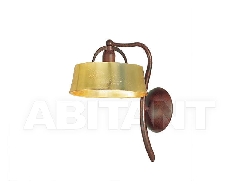 Купить Бра Lam Export Classic Collection 2014 1895 / 1 A