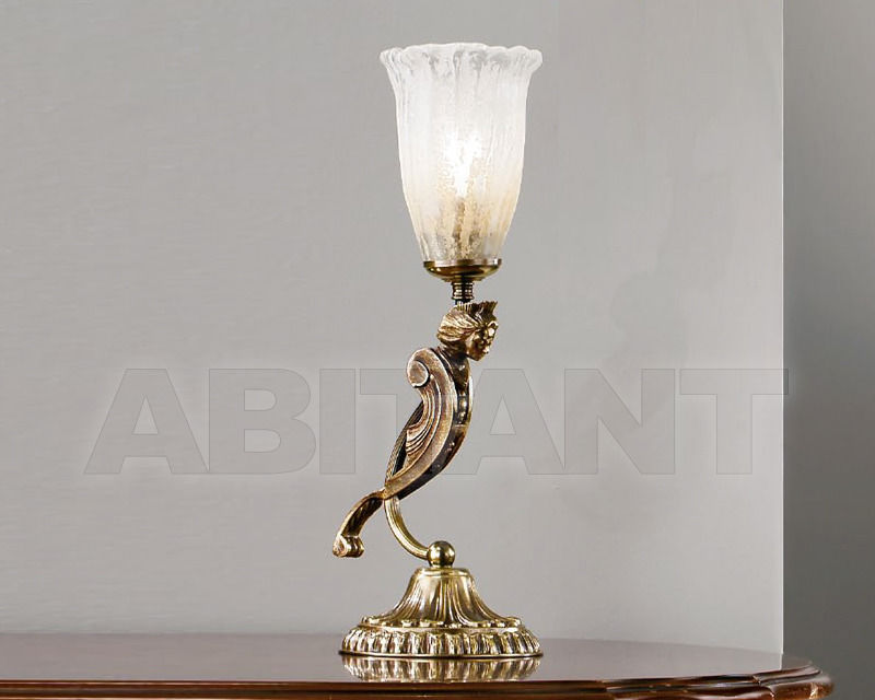 Купить Лампа настольная Nervilamp Snc Nervilamp 2013 520/1L