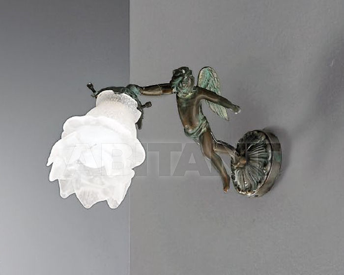 Купить Бра Nervilamp Snc Nervilamp 2013 2081/1A/ST