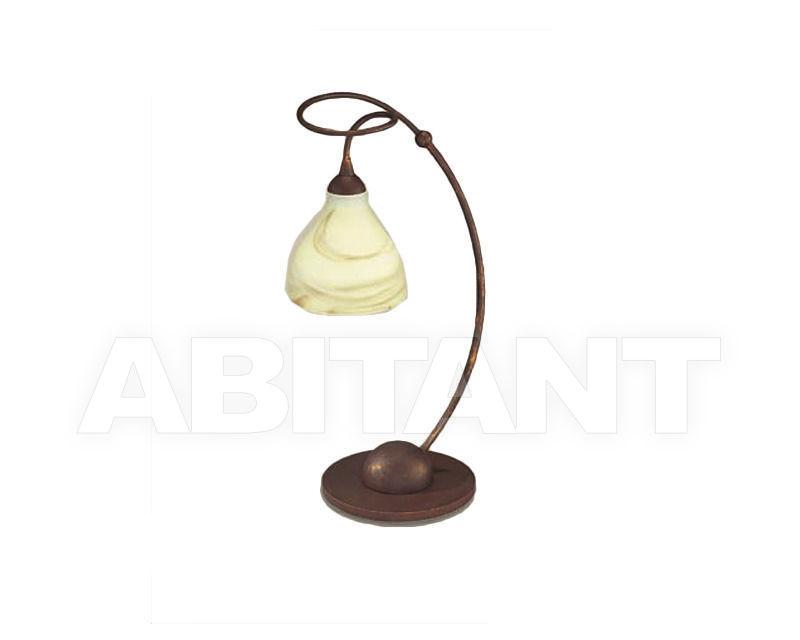 Купить Лампа настольная Lam Export Classic Collection 2014 1920 / 1 L