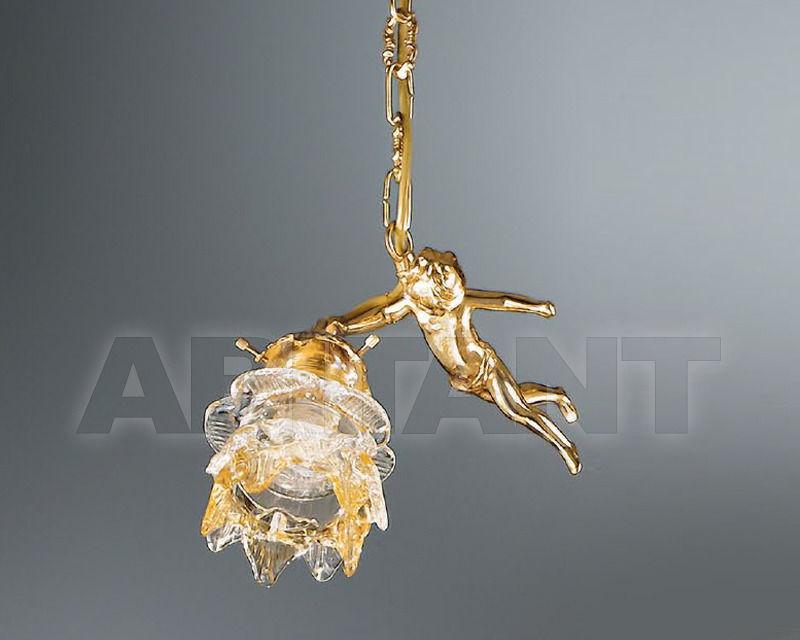 Купить Светильник Nervilamp Snc Nervilamp 2013 2080/1S/AM
