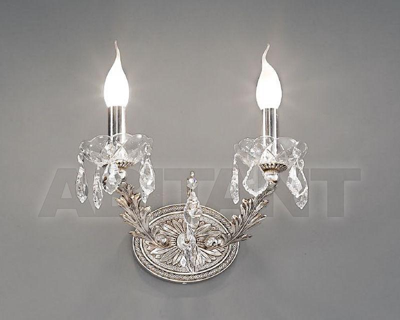 Купить Бра Nervilamp Snc Nervilamp 2013 895/2A