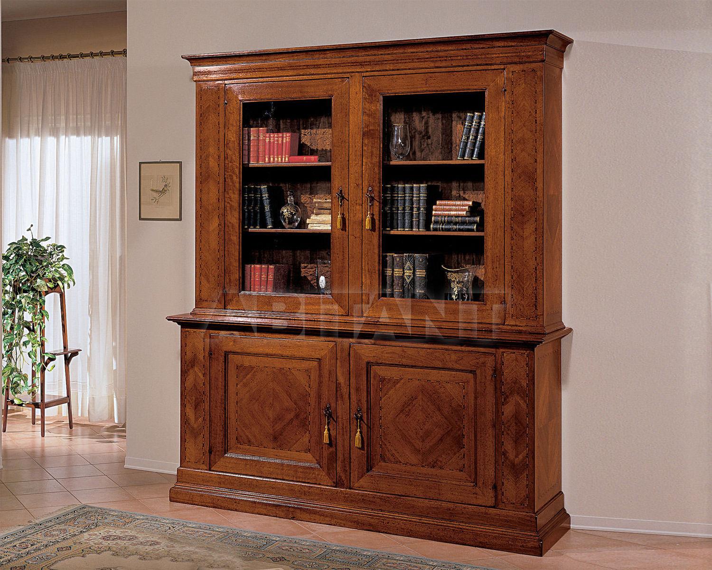 Купить Библиотека ABC mobili in stile Giotto 94/01