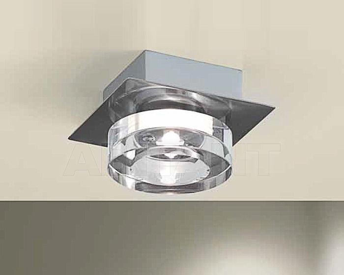 Купить Встраиваемый светильник Ruggiu Lightingwear Giodi G2047.01
