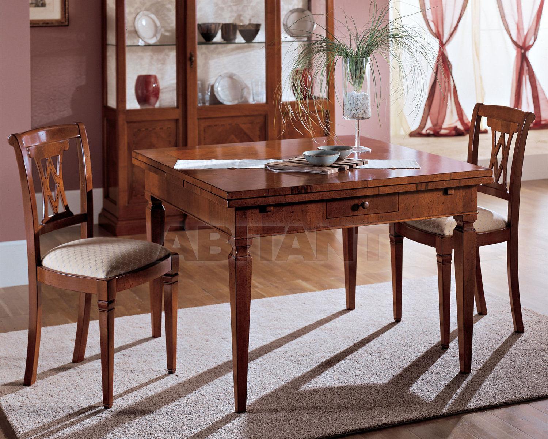 Купить Стол обеденный ABC mobili in stile Giotto 182/OA