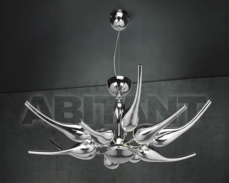Купить Люстра Bellart snc di Bellesso & C. Ego 1805/L80