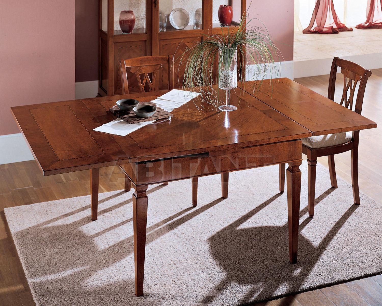 Купить Стол обеденный ABC mobili in stile Giotto 182/EA