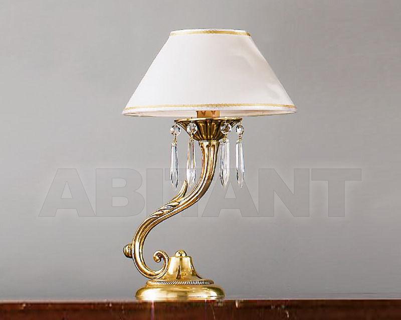Купить Лампа настольная Nervilamp Snc Nervilamp 2013 510/1LP