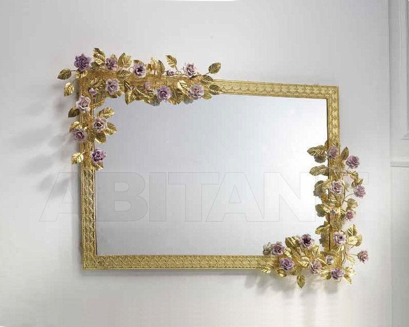 Купить Зеркало настенное Villari Home And Lights 4002401-200