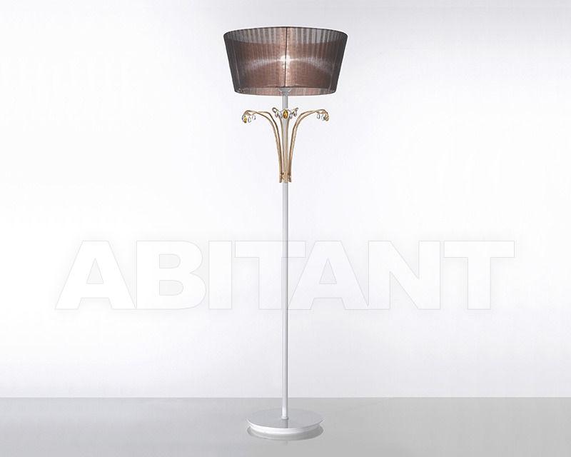 Купить Торшер Bellart snc di Bellesso & C. Dolcevita 3012/P