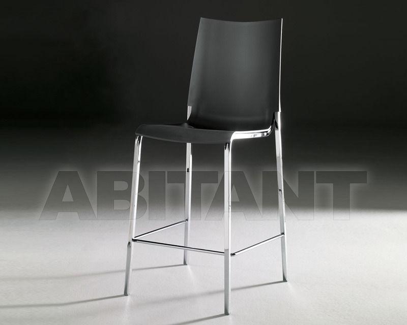 Купить Барный стул Bontempi 2014 EVA 40.34