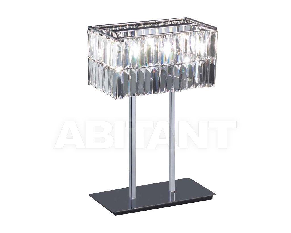 Купить Лампа настольная Prisma Ruggiu Lightingwear Giodi S4167.03