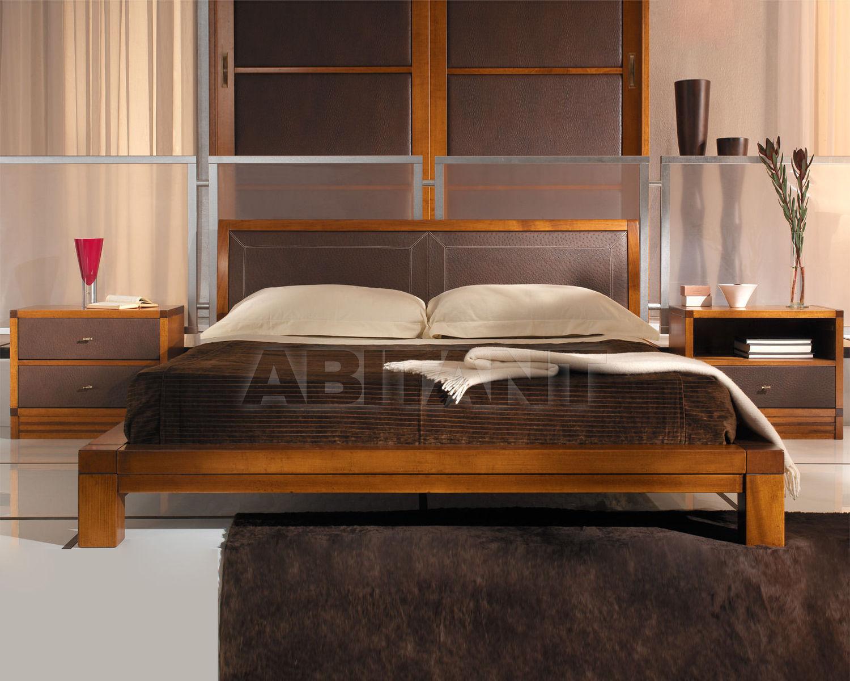 Купить Кровать ABC mobili in stile Modularis 24 LT02/BB 3