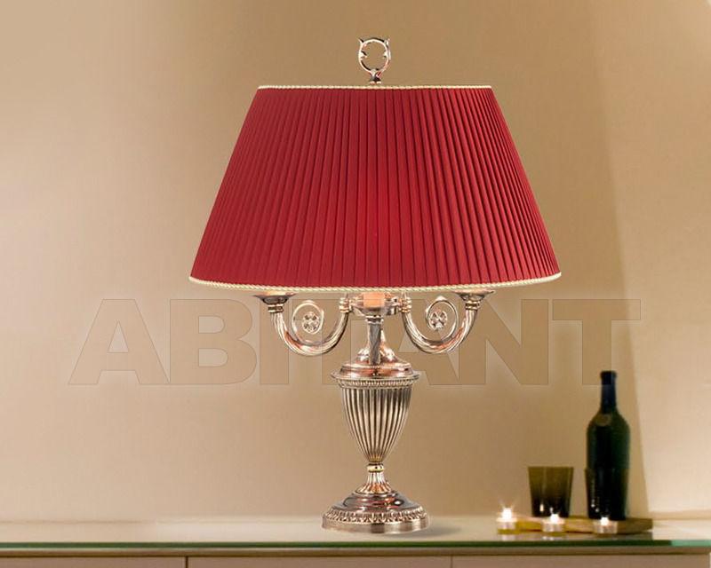 Купить Лампа настольная Nervilamp Snc Nervilamp 2013 870/3C