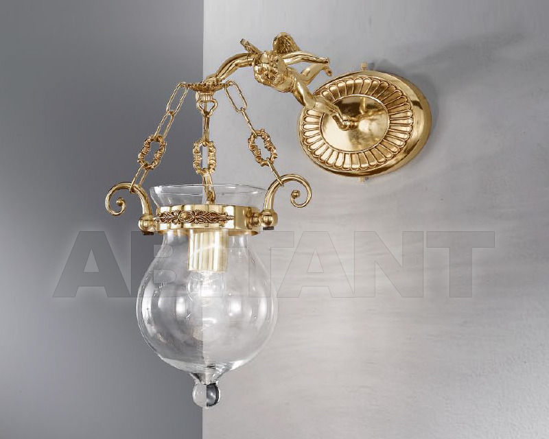 Купить Бра Nervilamp Snc Nervilamp 2013 A18