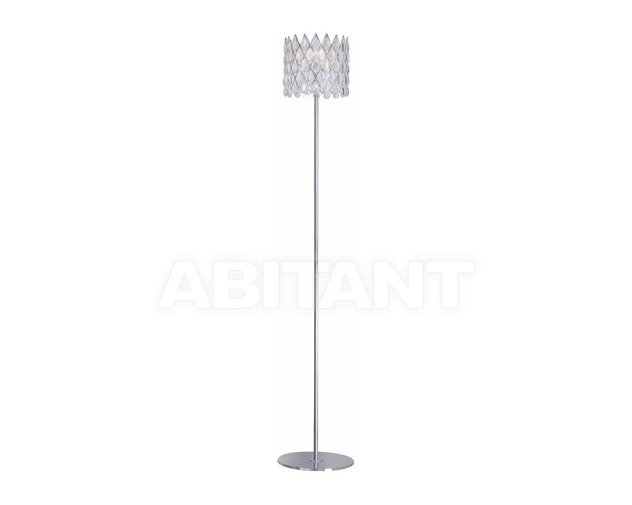 Купить Торшер Bucintoro Ruggiu Lightingwear Giodi S4181.11