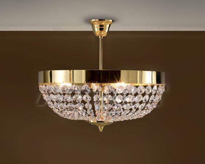 Купить Люстра Ca' d'oro Ruggiu Lightingwear Giodi S4220.03