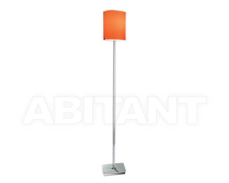 Купить Торшер punto Cremasco Illuminazione snc 24 Hours 2930/1