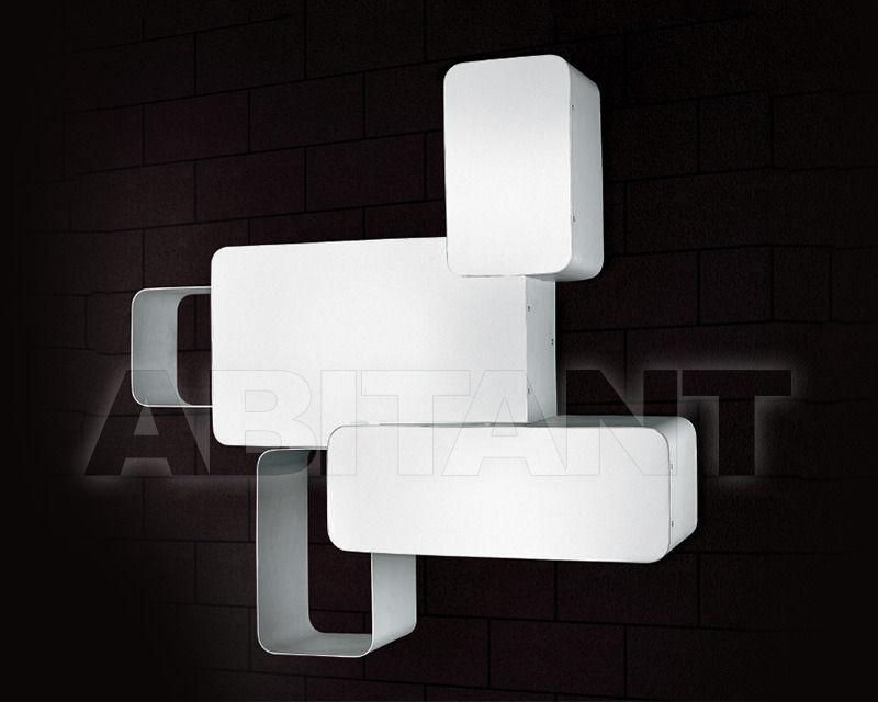 Купить Светильник настенный sampler Cremasco Illuminazione snc 24 Hours 2947/3