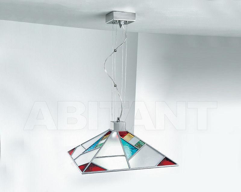 Купить Светильник diamante Cremasco Illuminazione snc 24 Hours 3054/1
