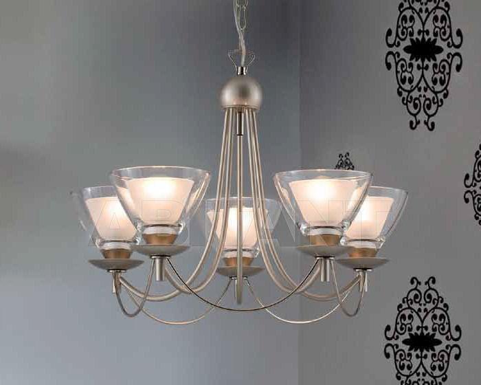 Купить Люстра Redentore Ruggiu Lightingwear Giodi S4008.23