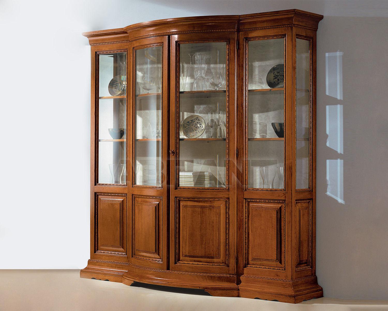 Купить Сервант ABC mobili in stile Ottocento 80/182A