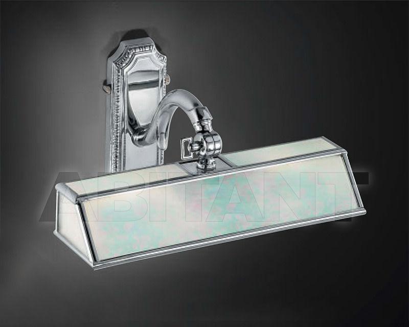 Купить Подсветка Cremasco Illuminazione snc Il Rilegato 1870/2AP-BI