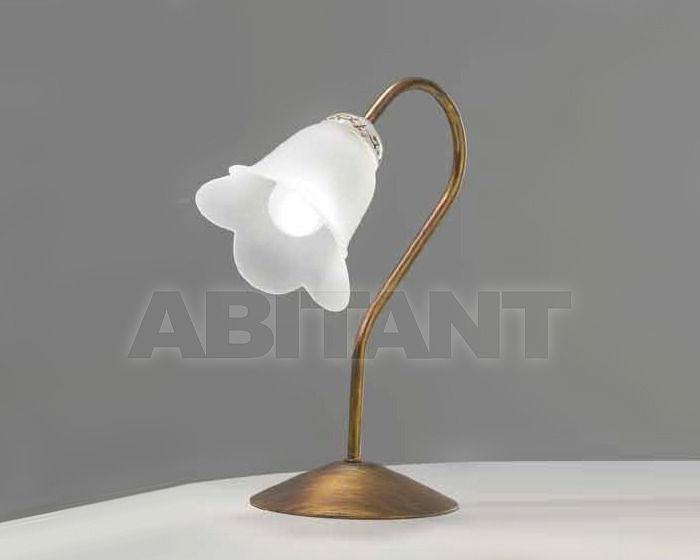 Купить Лампа настольная Liko Ruggiu Lightingwear Giodi G1032.08