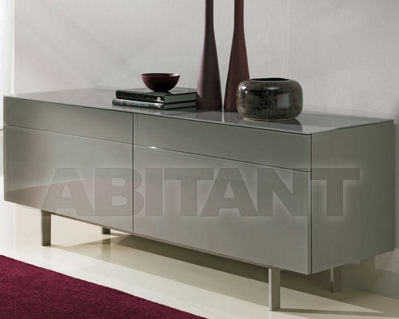 Купить Комод Bontempi 2014 15.G105 ALY Glass