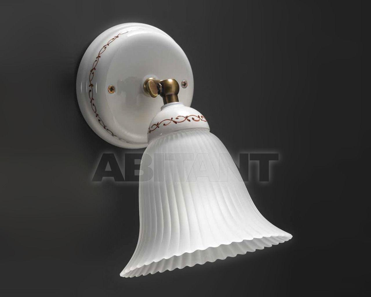 Купить Бра Nola Ruggiu Lightingwear Giodi G0585.02