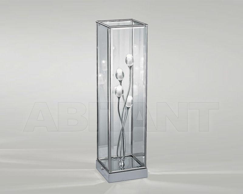 Купить Лампа настольная Cremasco Illuminazione snc Il Rilegato 2061/4LA.cm.col