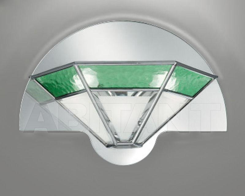 Купить Бра Cremasco Illuminazione snc Il Rilegato 2037/2AP-B.sm.col