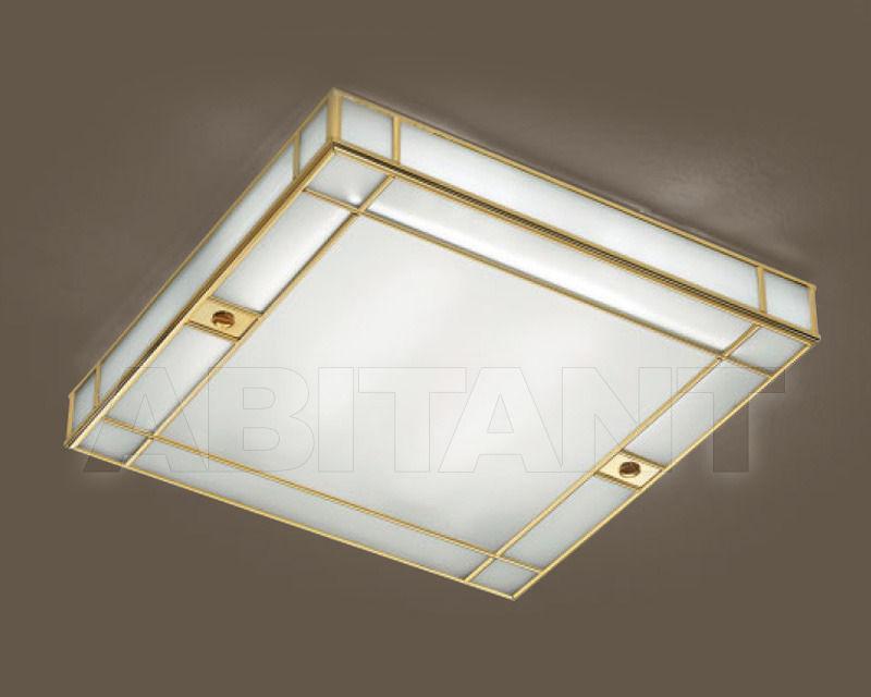 Купить Светильник Cremasco Illuminazione snc Il Rilegato 2041/2PL-MD.s