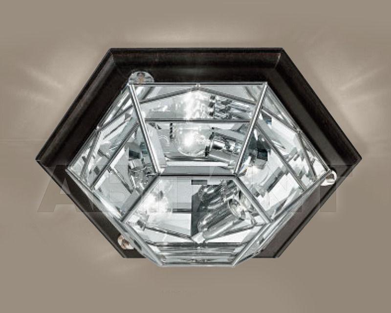 Купить Светильник Cremasco Illuminazione snc Il Rilegato 1006/3PL-LN.cm.col