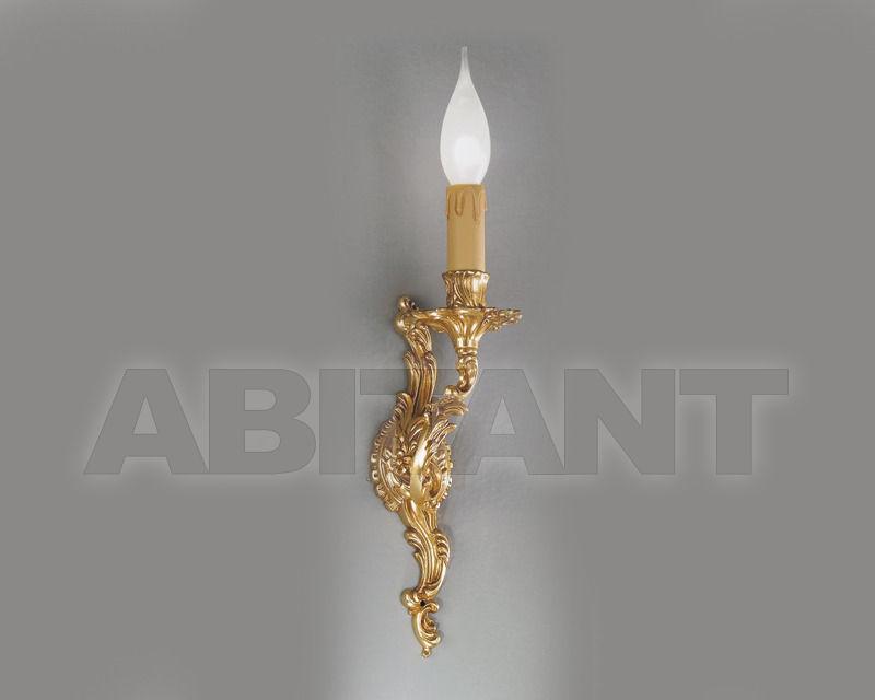 Купить Светильник настенный Nervilamp Snc Nervilamp 2013 A2/1