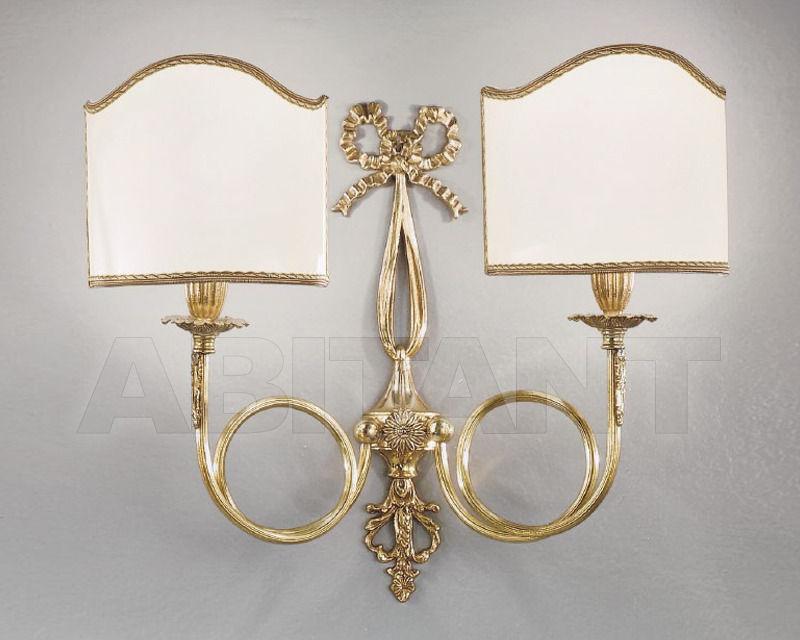Купить Бра Nervilamp Snc Nervilamp 2013 A12/2