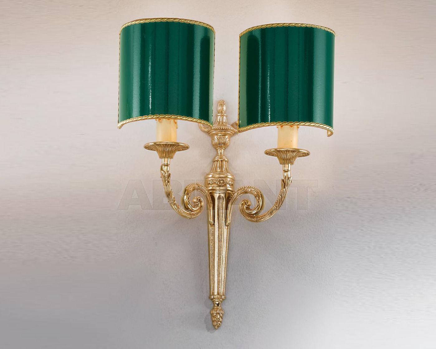 Купить Светильник настенный Nervilamp Snc Nervilamp 2013 A21