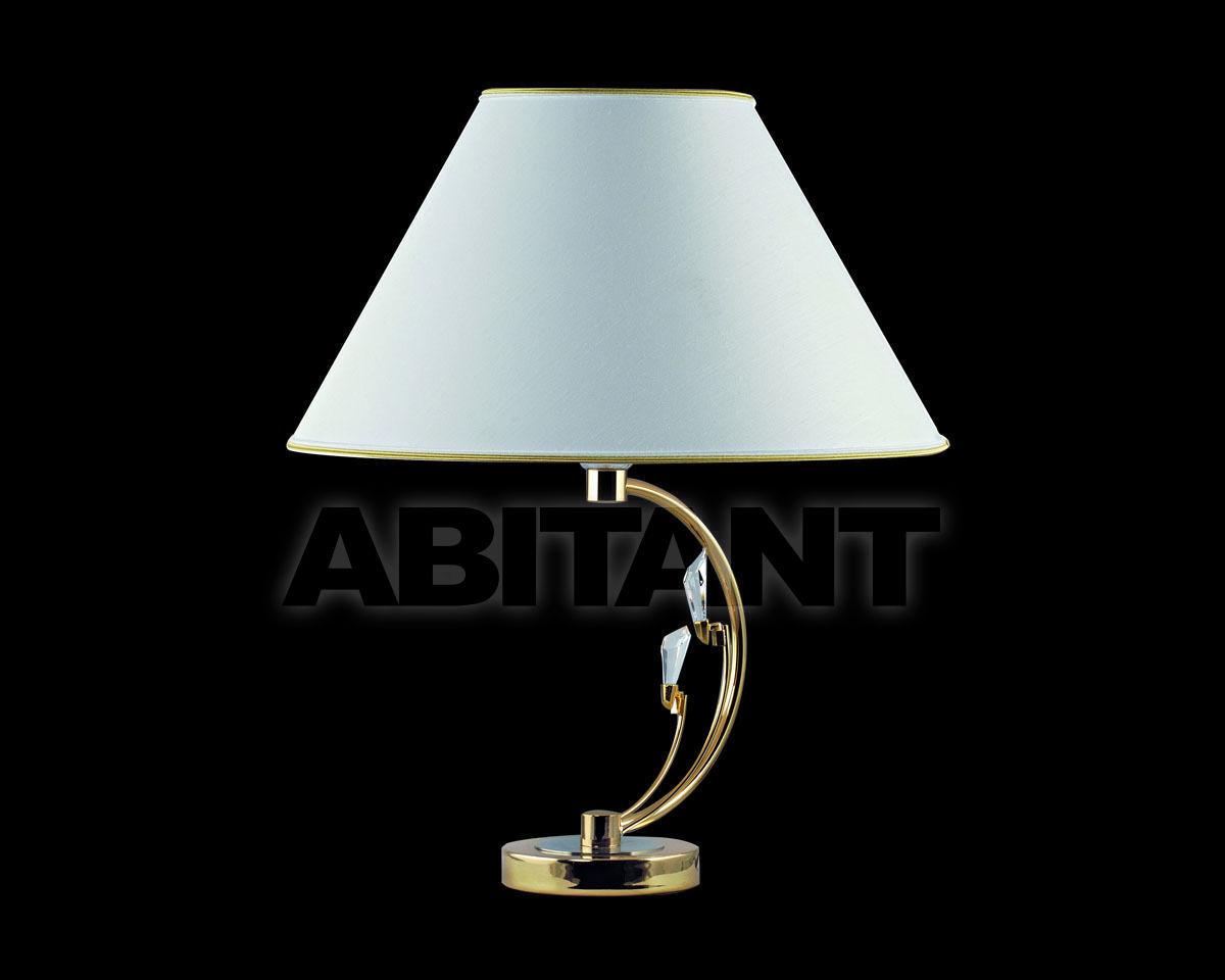 Купить Лампа настольная CORALLI Falb Group Stilkronen CL 40