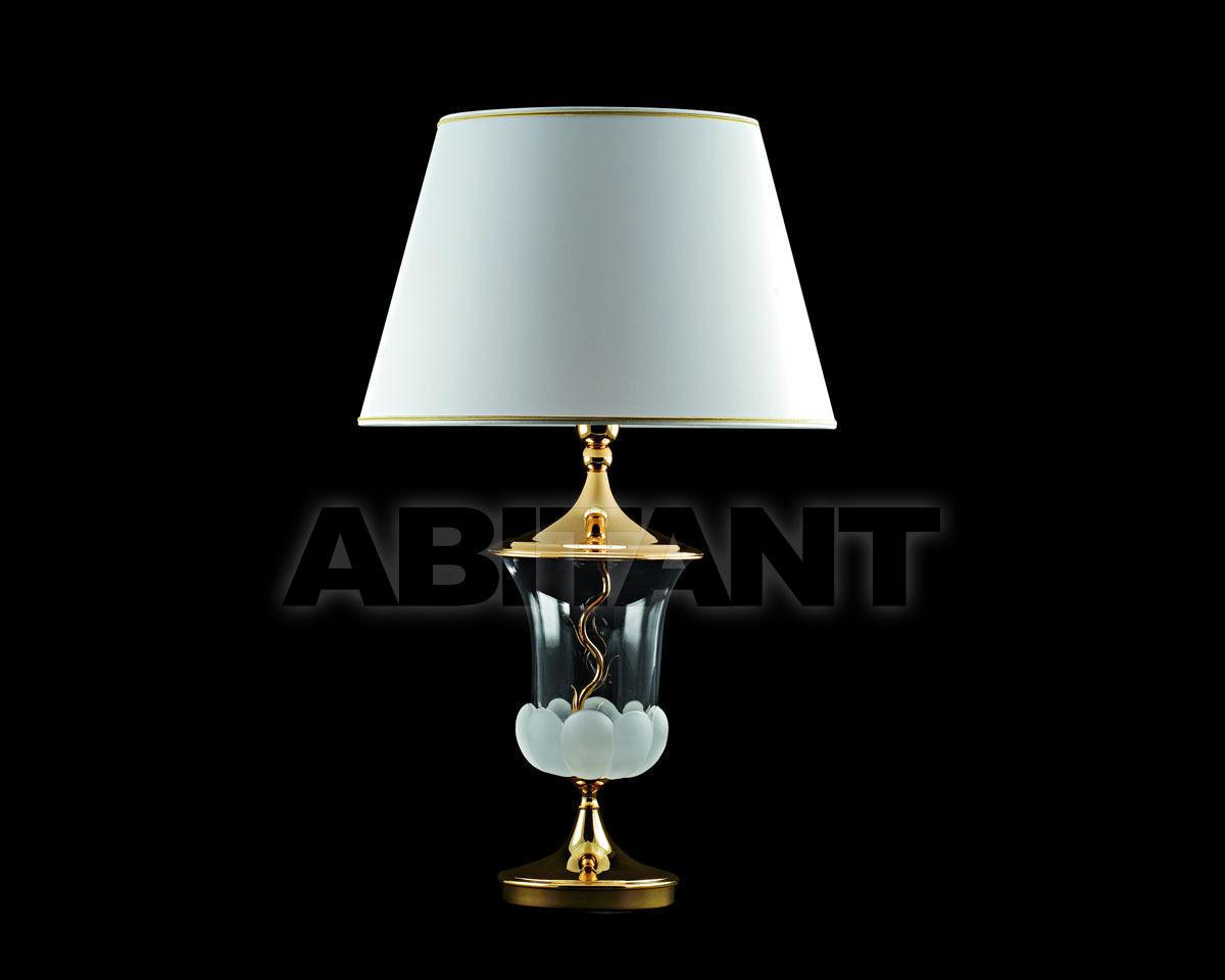Купить Лампа настольная ISABEL Falb Group Stilkronen IS 41