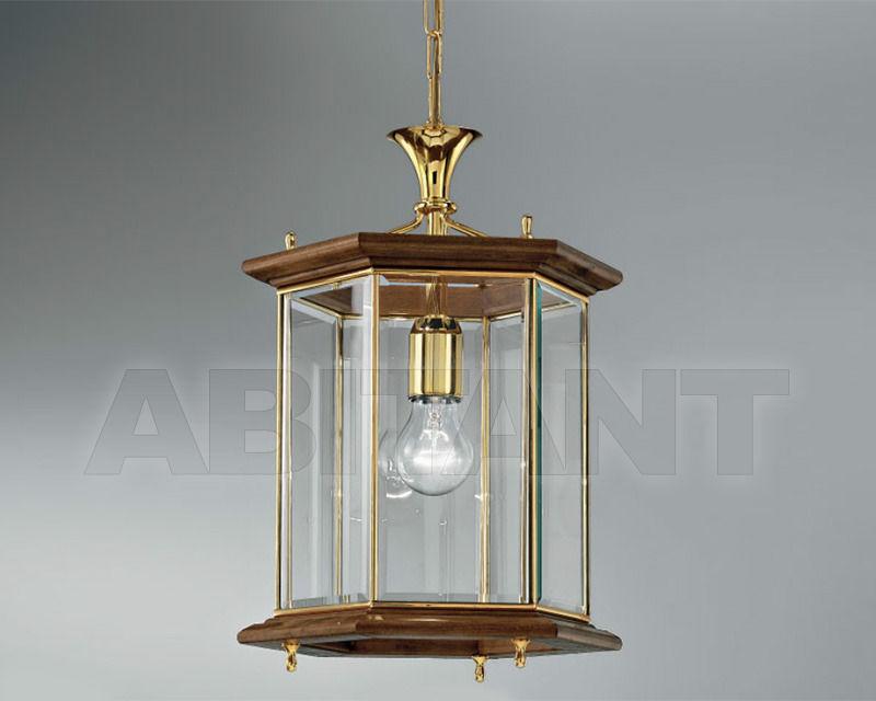 Купить Светильник Cremasco Illuminazione snc Il Rilegato 1070/1S.LN.cm