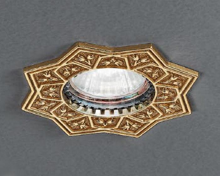 Купить Встраиваемый светильник Nervilamp Snc Nervilamp 2013 Z9