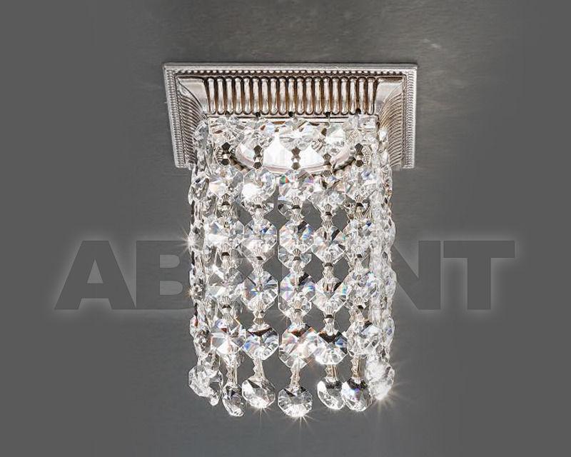 Купить Встраиваемый светильник Nervilamp Snc Nervilamp 2013 Z12