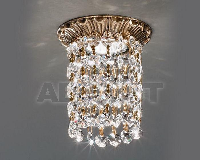Купить Встраиваемый светильник Nervilamp Snc Nervilamp 2013 Z15