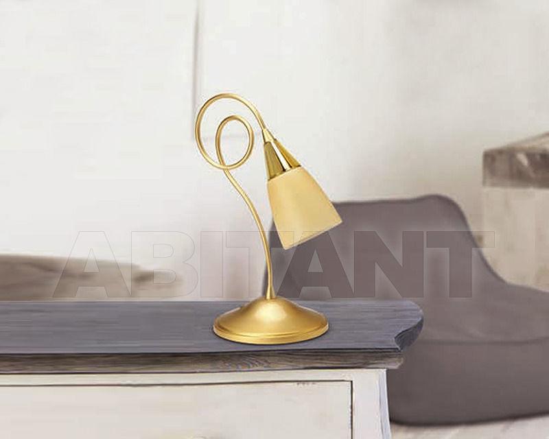 Купить Лампа настольная Lam Export Classic Collection 2014 3715 / 1 L finitura 2 / finish 2