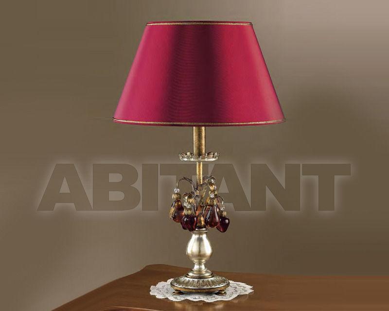 Купить Лампа настольная Epoca Lampadari snc  Epoca 2007 1362/LG1