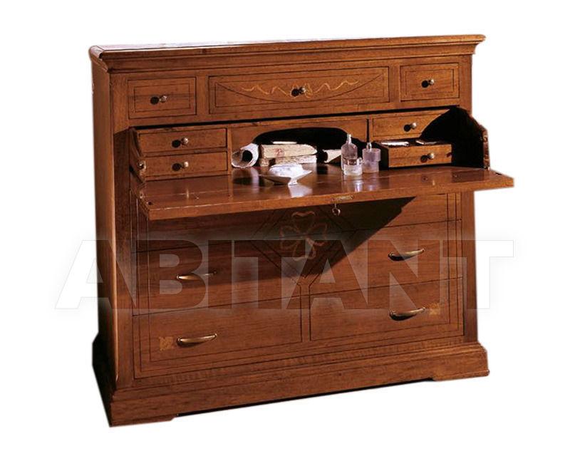 Купить Комод ABC mobili in stile Beatrice 22CM02/AA