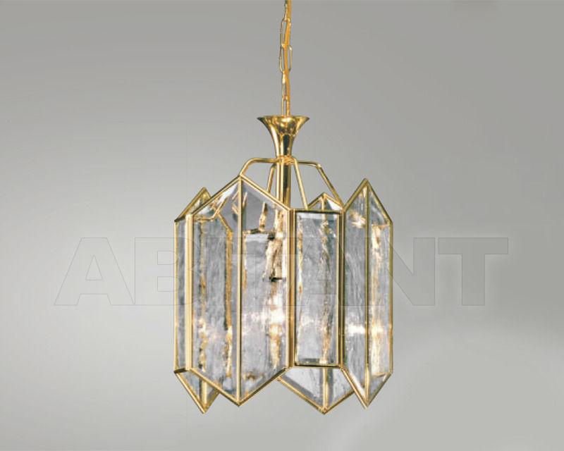 Купить Светильник Cremasco Illuminazione snc Il Rilegato 1040/1S-dm